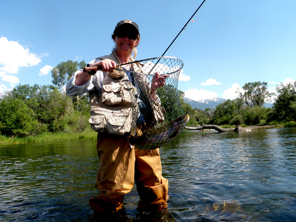 Fishing gallery 6x outfitters6x outfitters for Fishing in montana