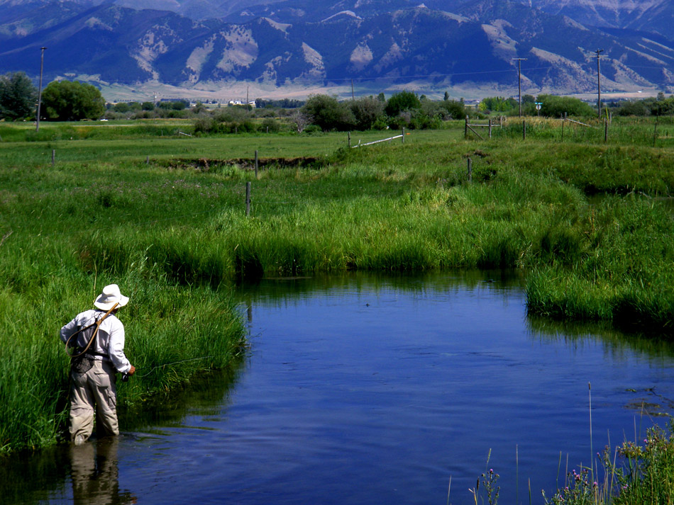 Fishing gallery 6x outfitters6x outfitters for Bozeman mt fishing